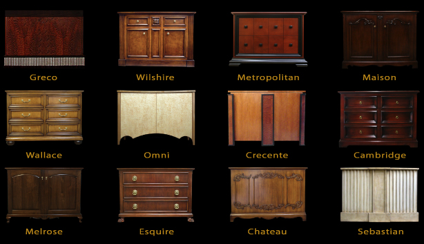 16 TV Lift Cabinets Styles