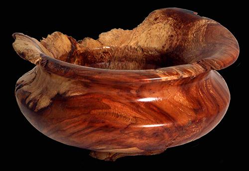 Wood Turned Bowls Boxes Lidded Vessels 2